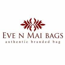 Eve and Mai Bags