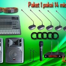 Jakarta Audio
