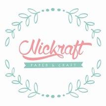 NICKRAFT Logo