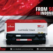 ORIMAX Cartridge Toner