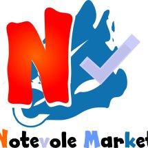 notevol coffee Logo