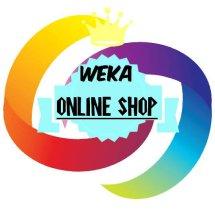 Logo Weka Online Shop