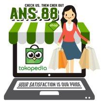 ANS.88 Shop Logo