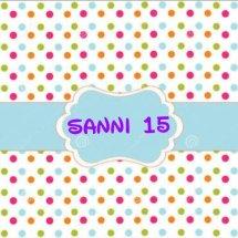 Logo sanni15