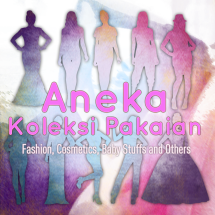 Logo Aneka Koleksi Pakaian