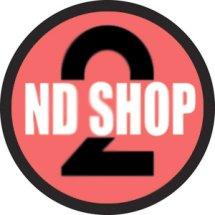 New 2nd Shop