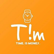 T!M Watch Logo