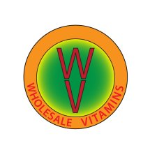 Logo Wholesale Vitamins