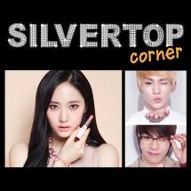 Silvertop Corner
