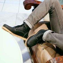 Sepatu King & Queen