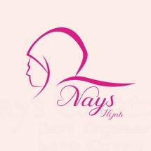 Nays Hijab Logo