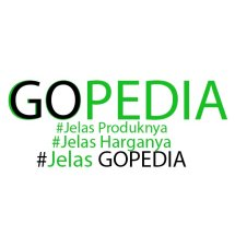 Logo Go Pedia
