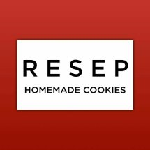 Logo RESEP Homemade Cookies
