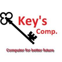 Logo KEYS COMPUTER