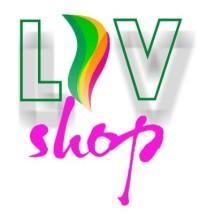 Logo LIV's shop
