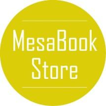 Logo MesaBookStore