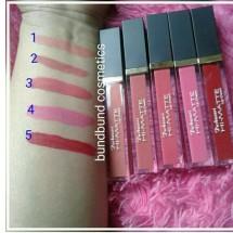 bundbund cosmetics