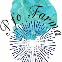 pfo farma Logo