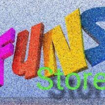 Logo Funs Store