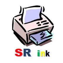 Logo SR ink