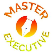 Logo Master Executive Shop