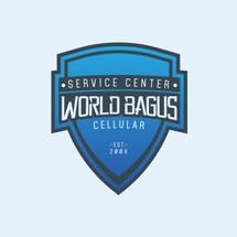 World Bagus Cell Logo