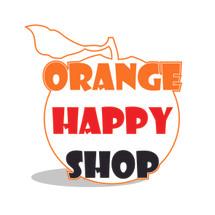 orange happy shop