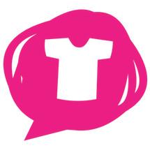 Logo Kaos Polos Theobald