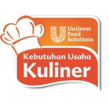 Logo Unilever Food Solution