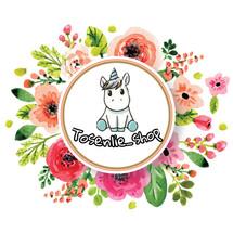 Logo Tosenlie_shop