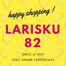Larisku_82 Logo