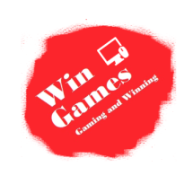 Logo WIN Games