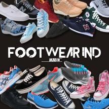 Genji Footwear