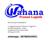 Logo Wahana Kapuk Pedongkelan