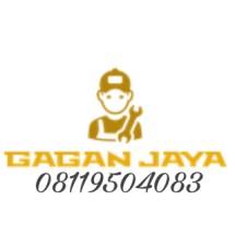 Logo Gagan Jaya