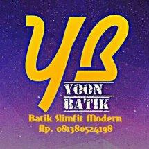 Yoon Batik Logo