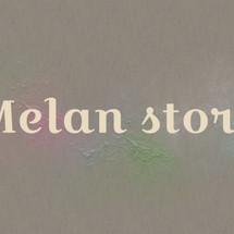 Melan Store Logo