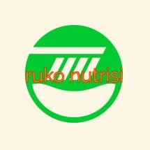 Logo ruko nutrisi