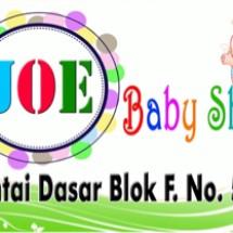 Logo Joe Baby Shop