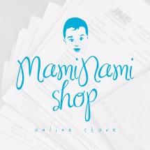 MamiNami Shop