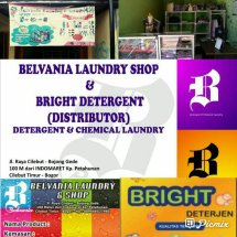 Belvania Laundry & Shop