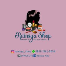 Logo Rainsya_shop