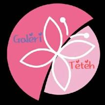 Logo Galeri Teteh