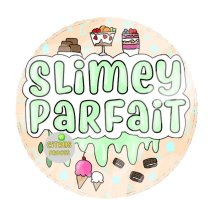 Logo slimeyparfait