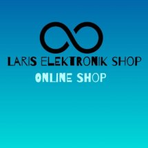 Logo Laris Elektronik Shop