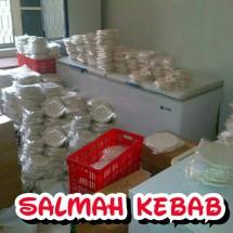 salmah kebab