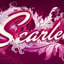 Logo Scarlett