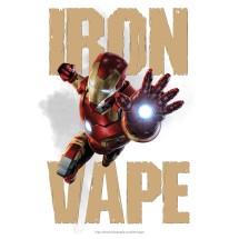 iron vape