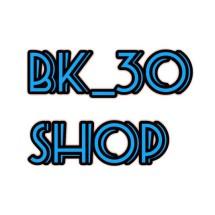 Logo bK_30 Shop