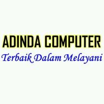 Logo Adinda Computer